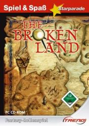 Cover von The Broken Land