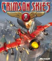 Cover von Crimson Skies