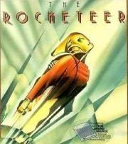Cover von The Rocketeer