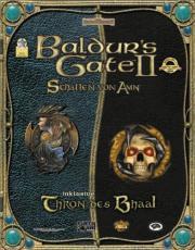 Cover von Baldur's Gate 2 - Schatten von Amn
