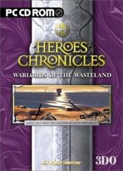 Cover von Heroes Chronicles - Warlords of the Wasteland