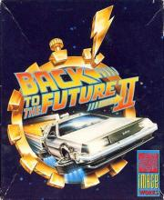 Cover von Back to the Future 2