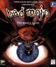 Cover von Bad Mojo