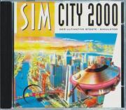 Cover von SimCity 2000