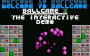Cover von Ballgame 2