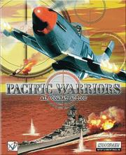 Cover von Pacific Warriors