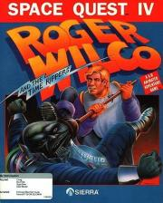 Cover von Space Quest 4 - Roger Wilco and the Time Rippers