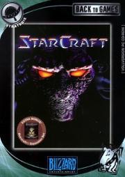 Cover von StarCraft