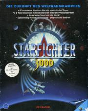 Cover von Starfighter 3000