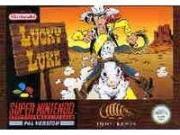 Cover von Lucky Luke