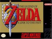 Cover von The Legend of Zelda - A Link to the Past