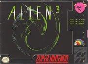 Cover von Alien 3