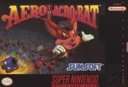 Cover von Aero the Acro-Bat