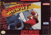 Cover von Jammit