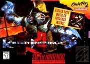 Cover von Killer Instinct