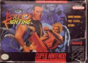 Cover von Art of Fighting