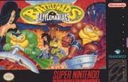 Cover von Battletoads in Battlemaniacs