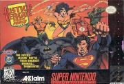 Cover von Justice League Task Force
