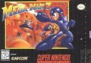 Cover von Mega Man 7