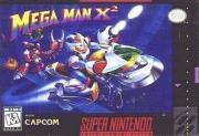 Cover von Mega Man X2