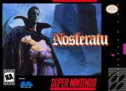 Cover - Nosferatu (e)