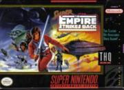 Cover von Super Star Wars - The Empire Strikes Back