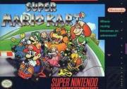 Cover von Super Mario Kart
