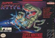 Cover von Super R-Type