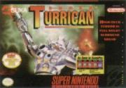Cover von Super Turrican