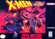 Cover von X-Men - Mutant Apocalypse