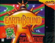 Cover von EarthBound