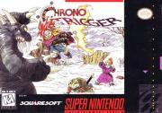 Cover von Chrono Trigger