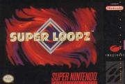Cover von Super Loopz