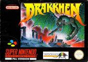 Cover von Drakkhen