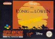 Cover von Der König der Löwen