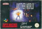 Cover von Another World
