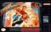Cover von Last Action Hero