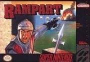Cover von Rampart