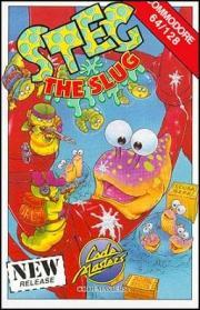 Cover von Steg the Slug