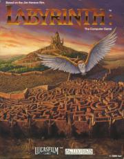 Cover von Labyrinth