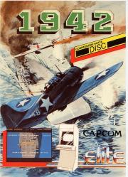 Cover von 1942