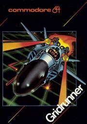 Cover von Gridrunner