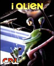 Cover von I Alien