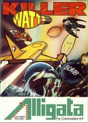 Cover von Killer Watt