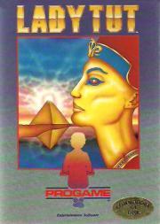 Cover von Lady Tut