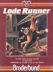 Cover von Lode Runner