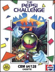 Cover von Mad Mix Game