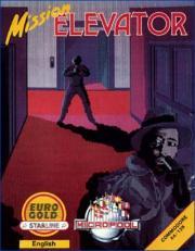 Cover von Mission Elevator