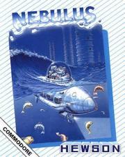 Cover von Nebulus