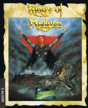 Cover von Rings of Medusa